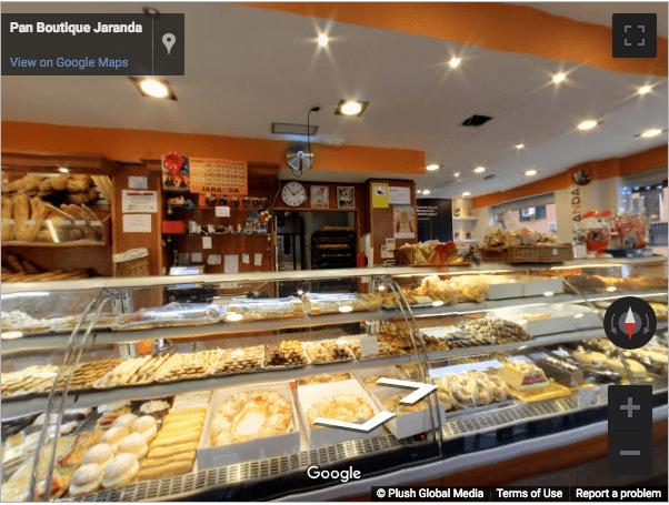 Madrid Virtual Tours - Jaranda