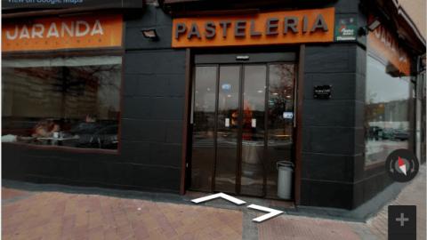 Madrid Virtual Tours – Jaranda