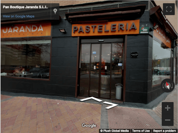 Madrid Virtual Tours - Jaranda
