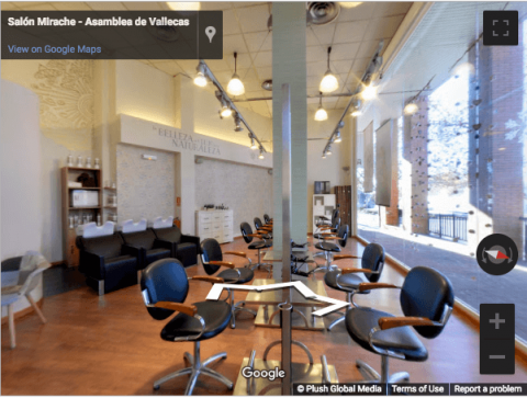Madrid Virtual Tours – Mirache Vallecas