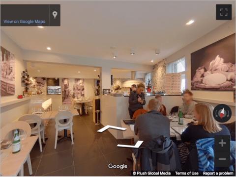Kurnne Virtual Tours – La Storia