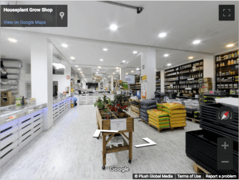 Madrid Virtual Tours – HousePlant