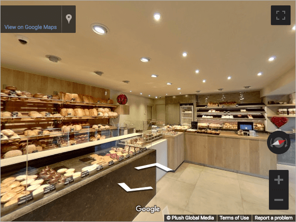 Zulte Virtual Tours - Brood en Banket Neirinck