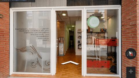 Tarragona Virtual Tours – Estética 10 Constanti