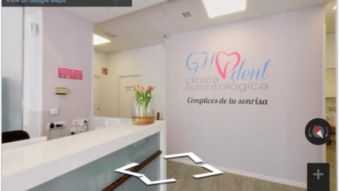 Guadalajara Virtual Tours – GH DENT