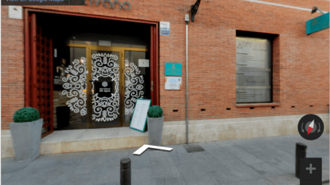 Madrid Virtual Tours – Bhabana