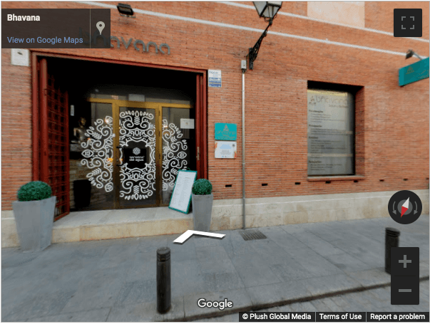 Madrid Virtual Tours - Bhabana