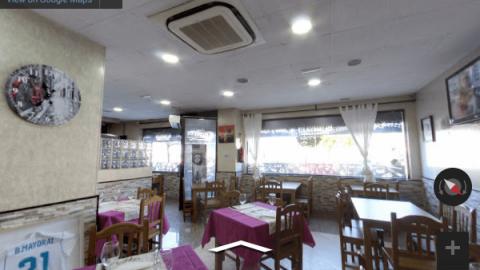 Madrid Virtual Tours – El Tranvia II