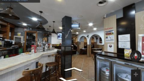 Madrid Virtual Tours – El Rincon de Tio Pepe