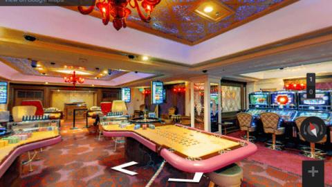 Croatia Virtual Tours – Diamond Palace Casino