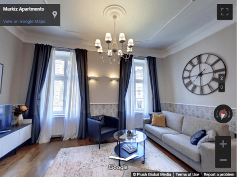 Croatia Virtual Tours – Markiz Apartments