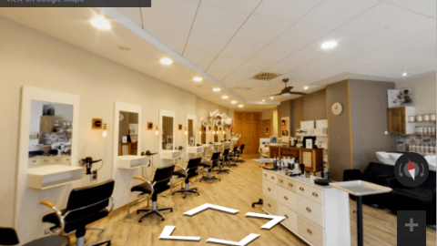 Madrid Virtual Tours – Sachiel método Beatriz Torres