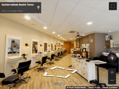 Madrid Virtual Tours – Sachiel método Beatriz Torres