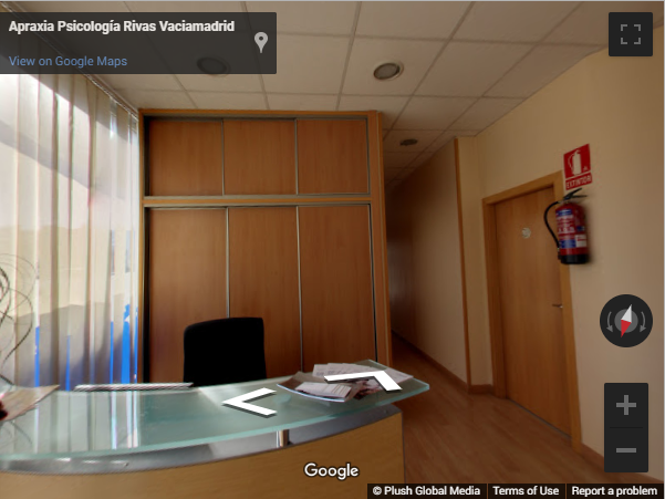 Madrid Virtual Tours - Apraxia