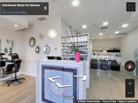 Madrid Virtual Tours – Mari Paz Moreno Secretos Alcobendas