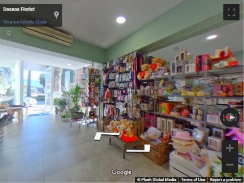 Marbella Virtual Tours – Deseos (Nueva Andalucia)