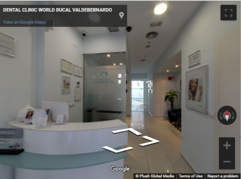 Madrid Virtual Tours – Mundo Bucal