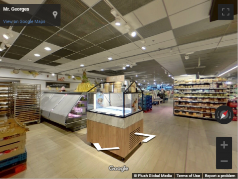 Belgium Virtual Tours – Mr Georges