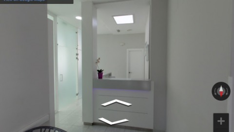 Madrid Virtual Tours – Clinica dental de la Encina