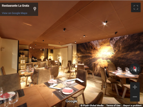 Madrid Virtual Tours – La Gruta de Valdebernardo