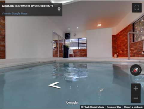 Johannesburg Virtual Tours – Aquatic Bodywork Hydrotherapy