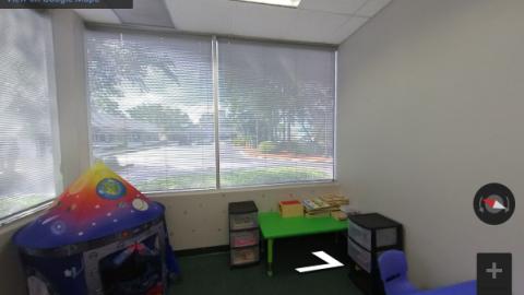 Florida Virtual Tours – Shining Stars Academy