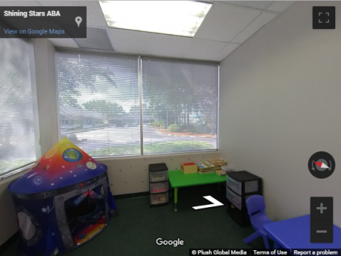 Florida Virtual Tours – Shining Stars Academy