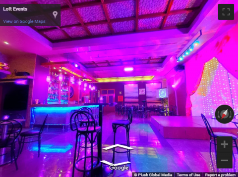 Torremolinos Virtual Tours – Loft Events