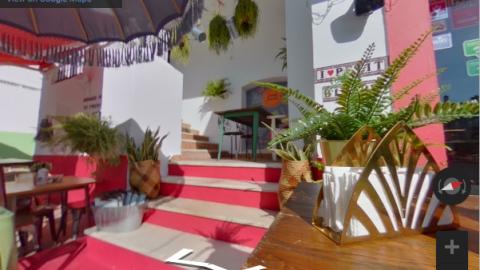 Sotogrande Virtual Tours – Petit Bistro & CO