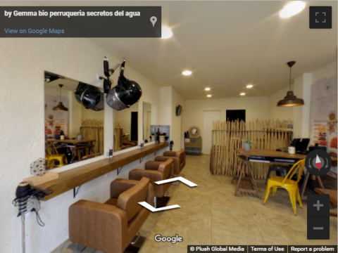 Tarragona Virtual Tours – by Gemma