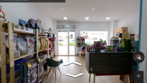 Madrid Virtual Tours – Tu Lado Animal